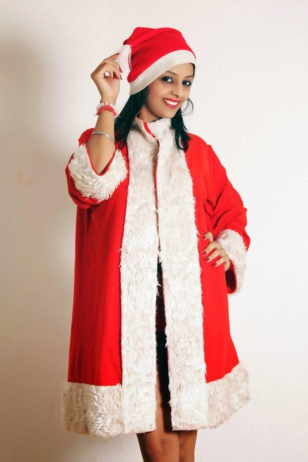 Leena Kapoor Hot & Stunning Photoshoot