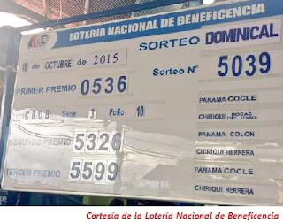 resultados-sorteo-domingo-18-de-octubre-2015-loteria-nacional-de-panama-dominical
