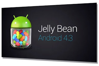 Jelly Bean 4.3 Update Samsung Galaxy Nexus