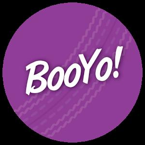 Booyo app trick