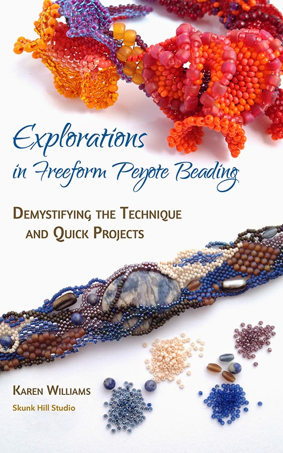 cover image for Chapter 1 & 2:  Demystifying the Technique and Quick Projects
