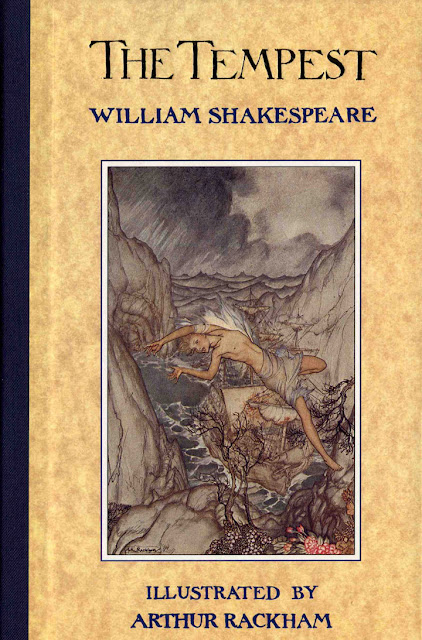 comparison between the play and the movie the tempest by william shakespeare The tempest play verse movie one of the differences between the movie and the play is in the setting in william shakespeare play, the tempest.