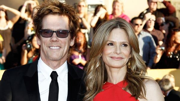 Kevin bacon kyra sedgwick cousins u news for Kevin bacon and kyra sedgwick news