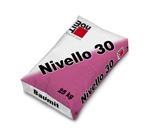 Sapa autonivelanta Baumit Nivello 30