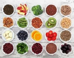 Importance Of Micronutrient to keep up good health