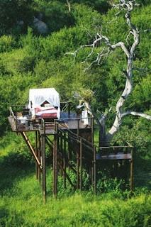5 Kamar Hotel Tanpa Atap Paling Unik Di Dunia