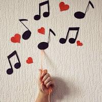 Thế giới nhạc chờ!