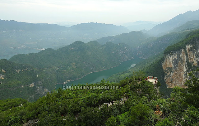 Longgang National Geological Park Chongqing