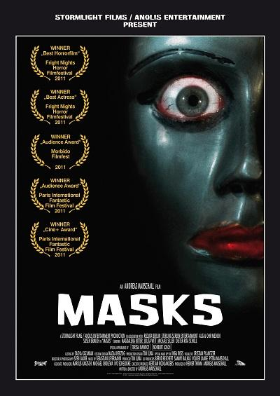 Ver Masks Online
