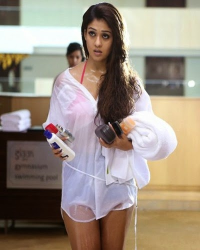 nayanathara hot photos