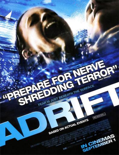 Ver A la deriva (Adrift) (2006) Online