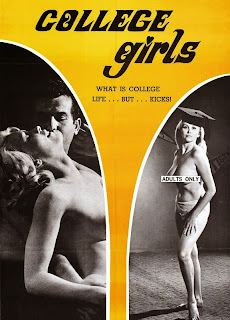 College Girls 1968