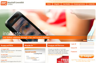 e learning portal
