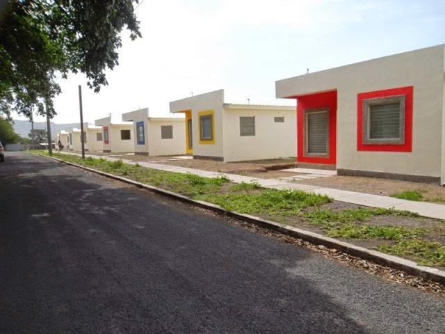 Urbanizacion san miguel managua km10 nuevos proyectos for Urbanizacion mucho lote 2 villa modelo