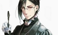 Actu Manga, Black Butler, Critique Manga, Dark Kana, Kana, Manga,