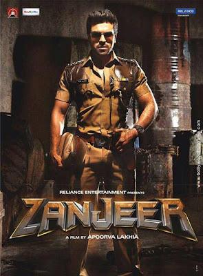 Zanjeer Audio Release
