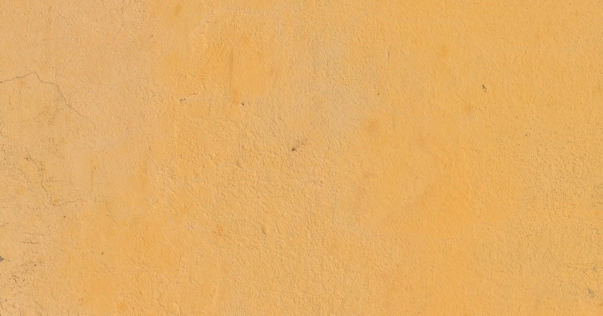 High Resolution Seamless Textures Stucco Light Orange