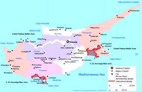 VACATION CYPRUS