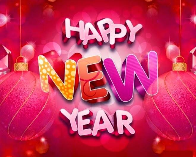 Happy New Year 2016 Telugu SMS Greetings