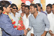 Real Star Srihari Birthday Celebrations Photos Stills-thumbnail-1