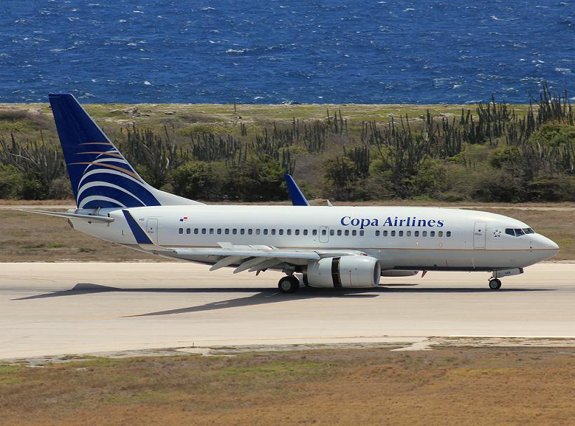 Copa Airlines inicia sus vuelos directos a Puebla y Villahermosa en México