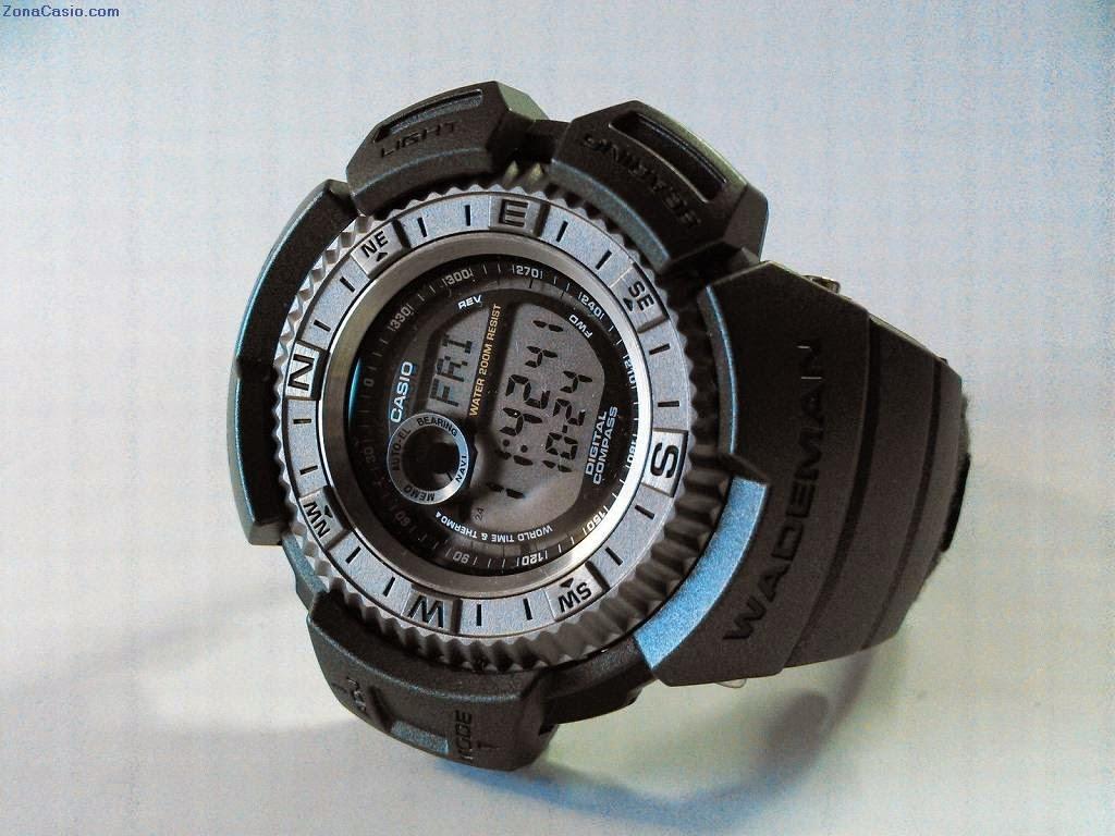 Relojes Casio Raros