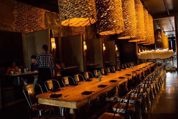 A review of Alleia in Chattanooga, Tennessee