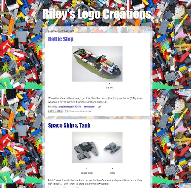 http://rileyslegos.blogspot.com/