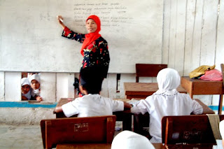 Cara mengajar Yang Baik