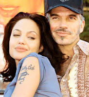 Angelina Jolie: cara de ángel, corazón de demonio