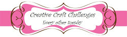 Creative Craft Challenges Top 3