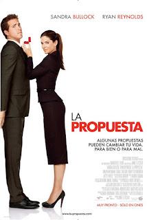 La Propuesta (2009) Online