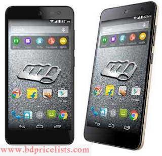 Micromax Canvas Xpress 2 Full Specifications And Price in Bangladesh