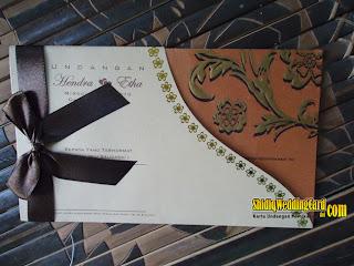 Percetakan Model Kartu Undangan Pernikahan Terlengkap And Terbaru