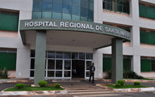 Troca de tubulação pode ter causado 13 mortes em hospital do DF