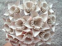 idea bouquet carta