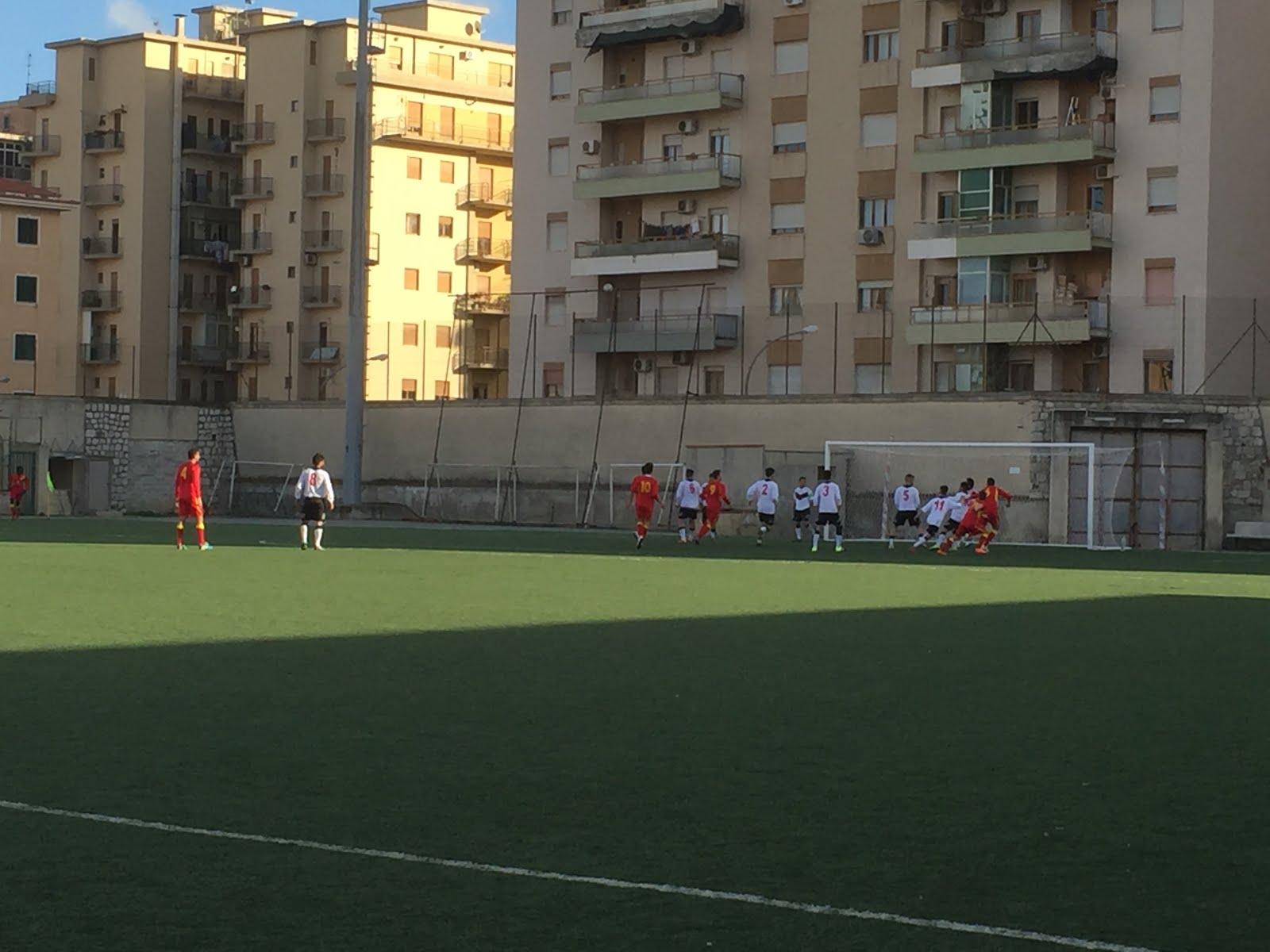 Calcio. Con l'Aspra, ancora una sconfitta esterna per il Corleone