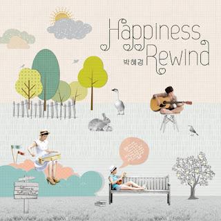 Park Hye Kyung (박혜경) - Happiness Rewind 내가 설마 결혼을