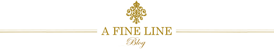 A Fine Line Stationery &amp; Gifts