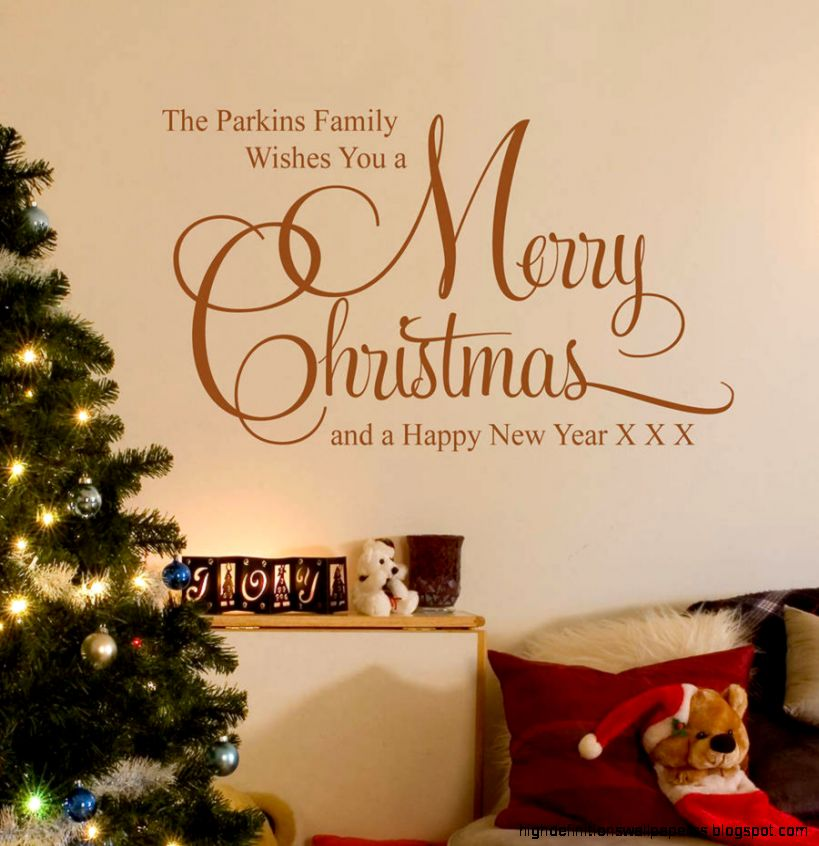 Exelent Christmas Wall Decorations To Make Images - Wall Art Design ...