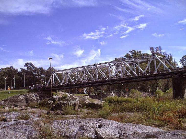 Parque Robaina - Florida Uruguay