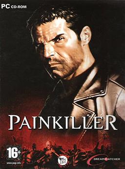 Game Painkiller : Recurring Evil