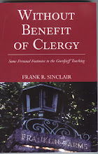 Without Benefit of Clergy