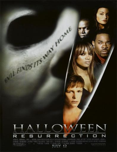 Ver Halloween: Resurrección (2002) Online