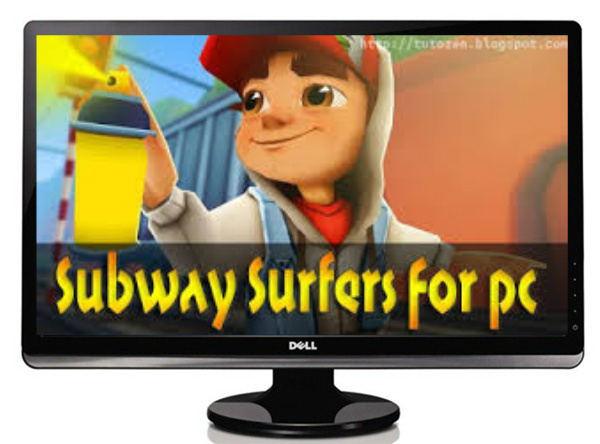 Subway Surfers Download Bar Subway Surfers For Pc Download Install
