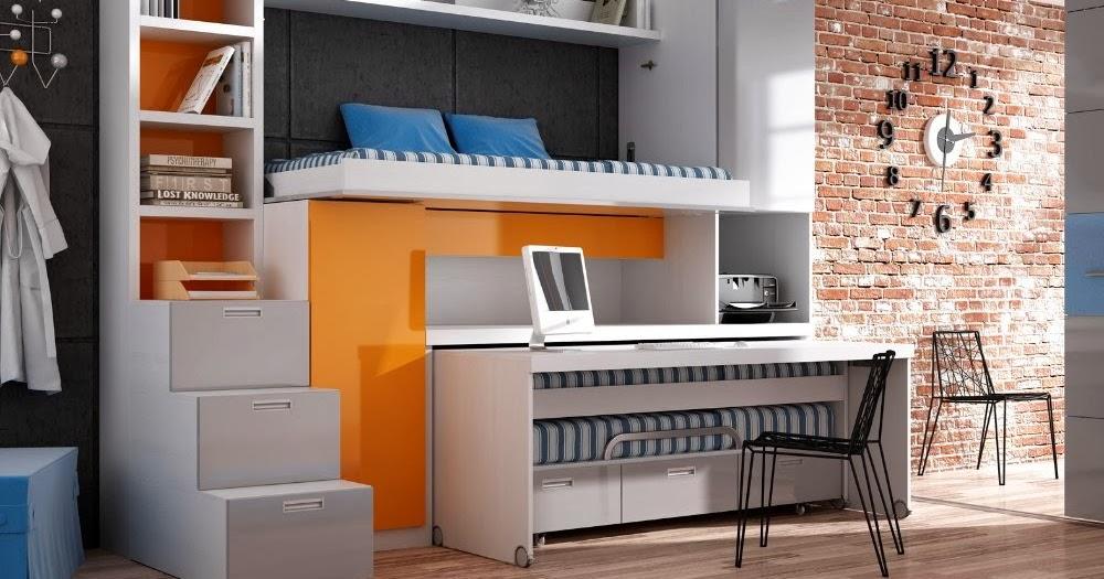 Hogar 10 muebles para espacios peque os for Acomodar muebles en espacios pequenos