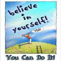 Info Blog, motivasi diri