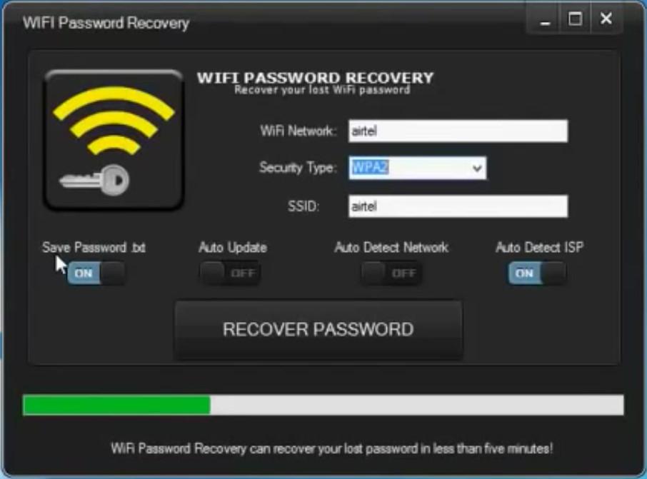 download wifi hack software
