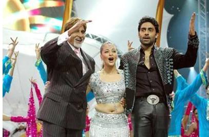 How Abhishek Bachchan married Aishwarya
