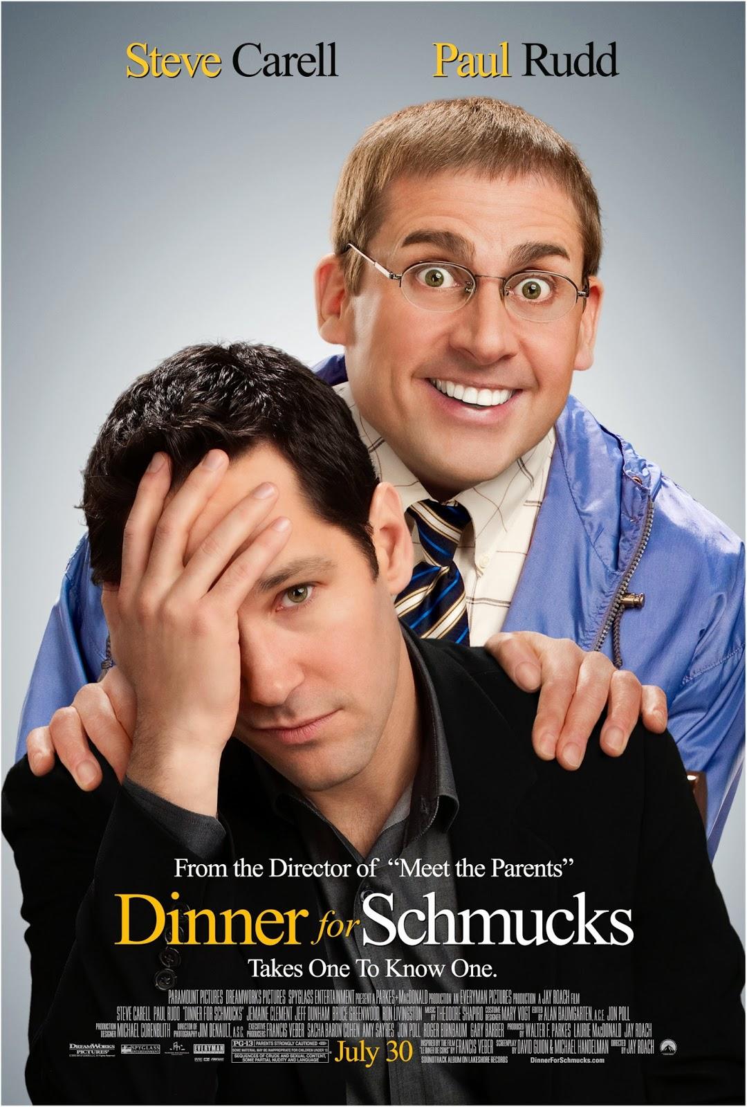Dinner for Schmucks 2010